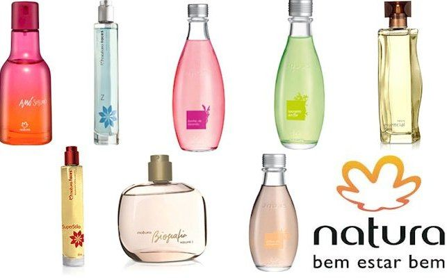 e18b667eb0b Você gosta dos perfumes femininos da Natura  Quer saber quais as melhores  fragrâncias femininas da marca  Continue lendo e conheça.