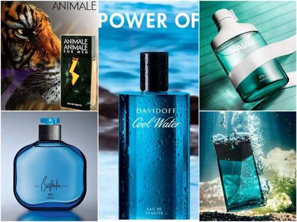 e152679c0 Top 5 – Perfumes masculinos até 150 reais para o verão